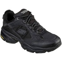 Shoes Men Low top trainers Skechers Vigor 30 Black
