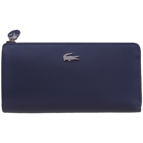 Bags Wallets Lacoste NF2780DC021 Navy blue