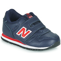 Shoes Children Low top trainers New Balance 373 Blue