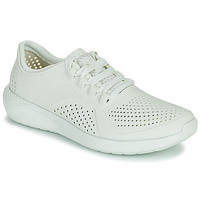 Shoes Women Low top trainers Crocs LITERIDEPACERW White