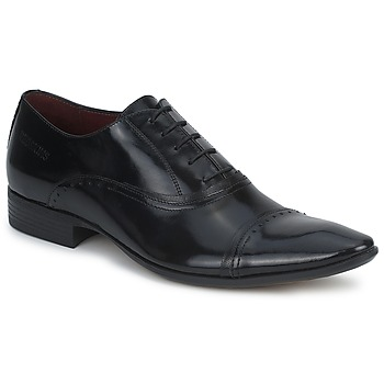 Shoes Men Brogues Redskins GOSSETI Black