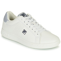 Shoes Women Low top trainers Fila CROSSCOURT 2 NT WMN White