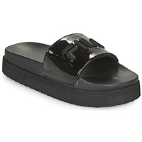 Shoes Women Sliders Fila MORRO BAY ZEPPA F WMN Black