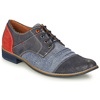 Shoes Men Derby Shoes Kdopa BOSCO Blue
