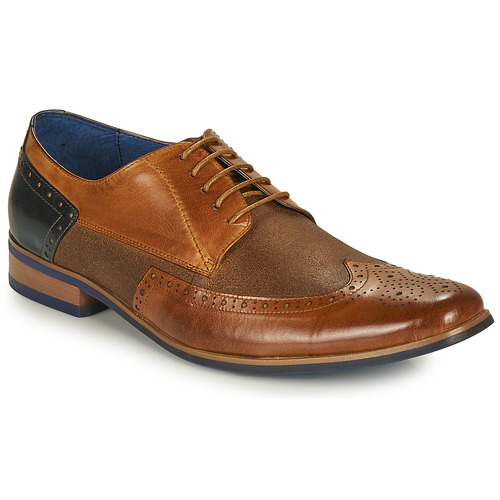 Shoes Men Derby Shoes Kdopa KAVRITZ Camel