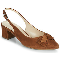 Shoes Women Heels Peter Kaiser SHANIA Camel