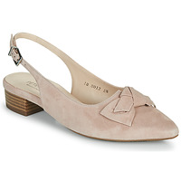 Shoes Women Flat shoes Peter Kaiser ADALIA Nude