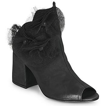 Shoes Women Heels Papucei MOMA Black