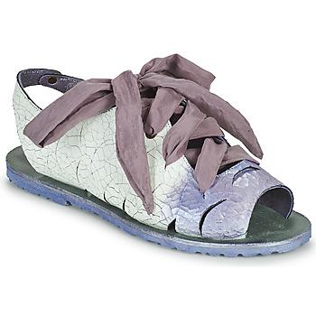 Shoes Women Sandals Papucei SESSILE Grey / Purple