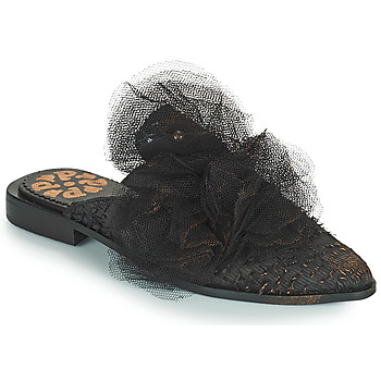 Shoes Women Mules Papucei WILLOW Black