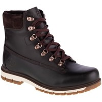 Shoes Men Mid boots Timberland Radford 6 Inch Black