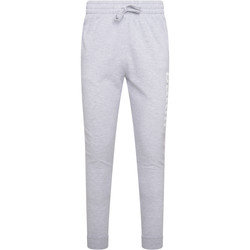 Clothing Men Tracksuit bottoms Ballin Est. 2013 Side Logo Jogging Pant Grey