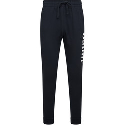 Clothing Men Tracksuit bottoms Ballin Est. 2013 Side Logo Jogging Pant Blue
