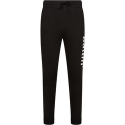 Clothing Men Tracksuit bottoms Ballin Est. 2013 Side Logo Jogging Pant Black