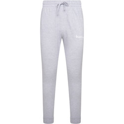 Clothing Men Tracksuit bottoms Ballin Est. 2013 Small Logo Jogging Pant Grey