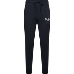 Clothing Men Tracksuit bottoms Ballin Est. 2013 Small Logo Jogging Pant Blue