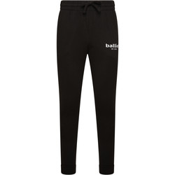 Clothing Men Tracksuit bottoms Ballin Est. 2013 Small Logo Jogging Pant Black