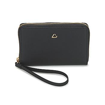 Bags Women Wallets LANCASTER CITY PHILOS 19 Black