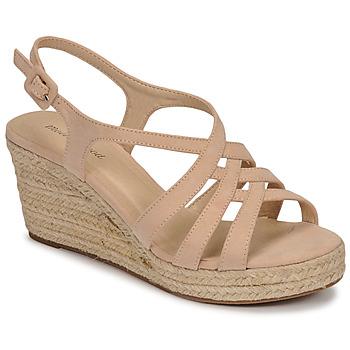 Shoes Women Sandals Moony Mood ONICE Nude