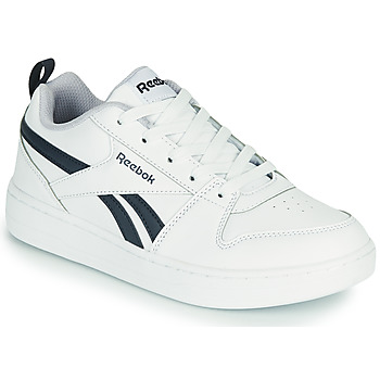 Reebok Classic  Reebok Royal Prime 2.0  Boys's Children's Shoes (Trainers) In White
