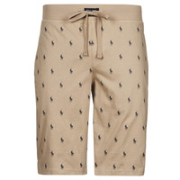 Clothing Men Shorts / Bermudas Polo Ralph Lauren SLIM SHORT Beige