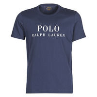 Clothing Men Short-sleeved t-shirts Polo Ralph Lauren SS CREW Marine