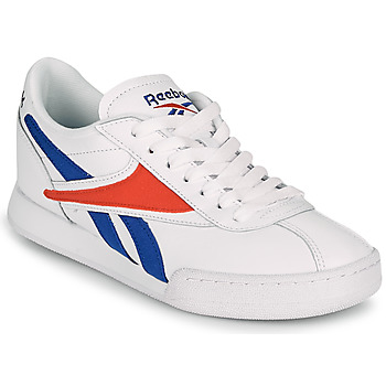 Shoes Low top trainers Reebok Classic NL PARIS White / Red