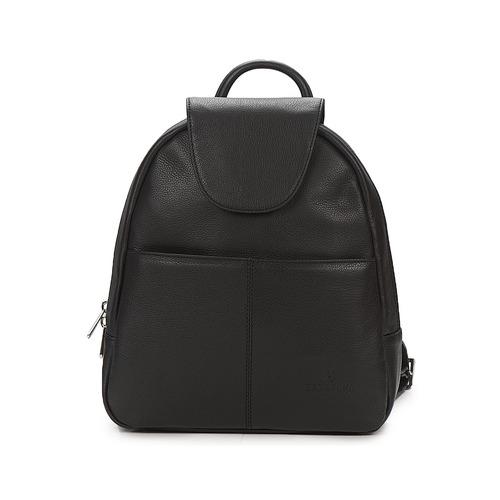 Bags Women Rucksacks Hexagona SPIRIT BACK Black