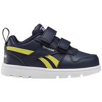 Shoes Children Low top trainers Reebok Sport Royal Prime Olive,Navy blue
