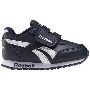 Shoes Children Low top trainers Reebok Sport Royal CL Jogger Navy blue
