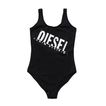 Clothing Girl Swimsuits Diesel MIELL Black