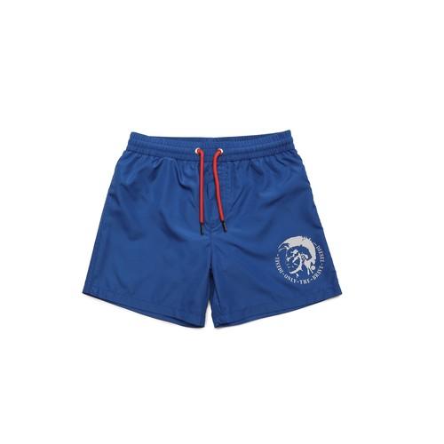 Clothing Boy Trunks / Swim shorts Diesel MBXLARS Blue