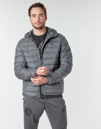 Clothing Men Duffel coats adidas Performance TODOWN HO JKT Grey