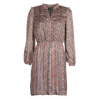 Clothing Women Short Dresses Betty London NOUNO Bordeaux