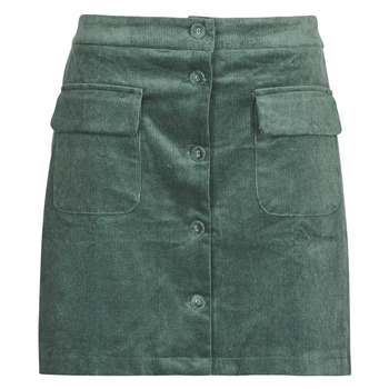 Clothing Women Skirts Betty London NOTONE Green