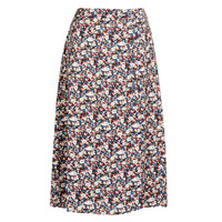 Clothing Women Skirts Betty London NELENE Blue / Multicolour