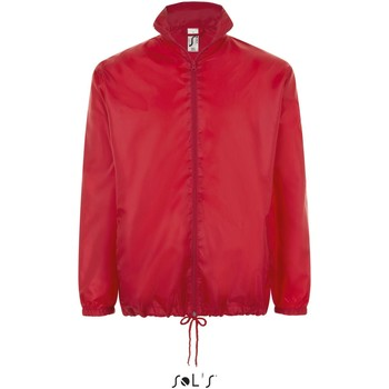 Clothing Macs Sol's Coupe-vent  Shift rouge