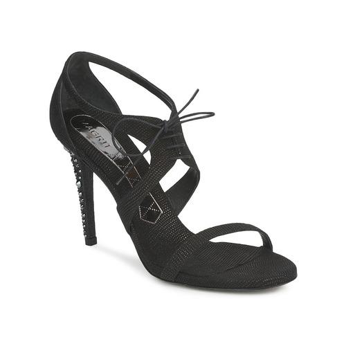 Shoes Women Sandals Magrit MIJARES Black