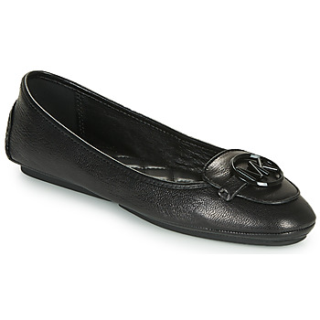 Shoes Women Flat shoes MICHAEL Michael Kors LILLIE Black