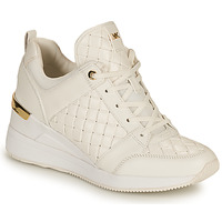 Shoes Women Low top trainers MICHAEL Michael Kors GEORGIE TRAINER White