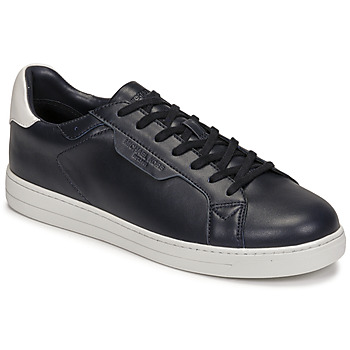 Shoes Men Low top trainers MICHAEL Michael Kors KEATING Marine