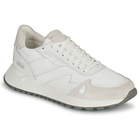 Shoes Men Low top trainers MICHAEL Michael Kors MILES White
