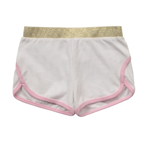 Clothing Girl Shorts / Bermudas Billieblush / Billybandit U14432-Z41 Multicolour