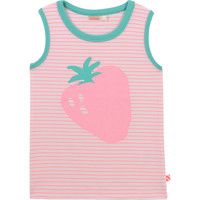 Clothing Girl Tops / Sleeveless T-shirts Billieblush / Billybandit U15833-N54 Multicolour