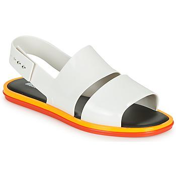 Shoes Women Sandals Melissa CARBON White