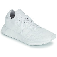 Shoes Low top trainers adidas Originals SWIFT RUN X White
