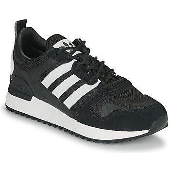 Shoes Low top trainers adidas Originals ZX 700 HD Black / White