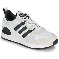 Shoes Low top trainers adidas Originals ZX 700 HD Beige / Black