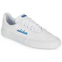 Shoes Low top trainers adidas Originals 3MC White / Blue