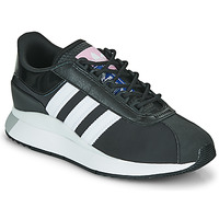 Shoes Women Low top trainers adidas Originals SL ANDRIDGE W Black